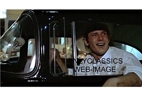 OnlyClassics 1973 Harrison Ford Chevrolet HOT Rod American Graffiti Movie Photo AUTO - Harrison Ford Graffiti American