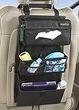 Door Seat Back Organizers Best Deals - High Road Car Seat Back Entertainment Organizer
