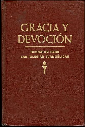 himnario gracia y devocion iglesia del nazareno