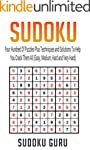 SUDOKU: Four Hundred Of Puzzles Plus...