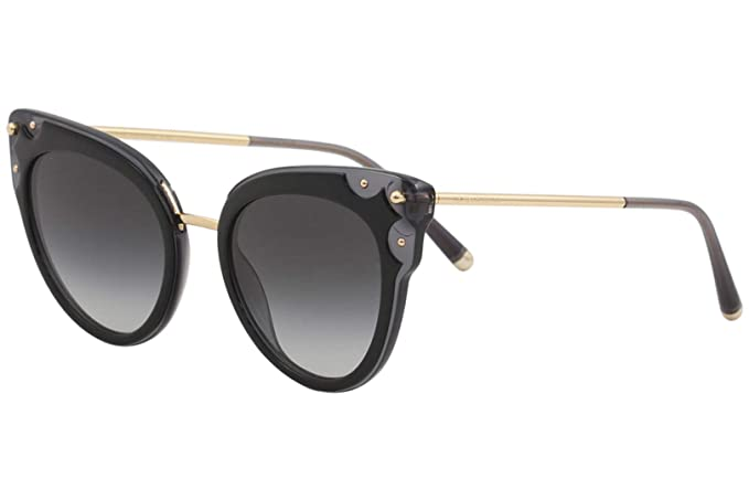 Dolce e Gabbana 0DG4340, Gafas de sol para Mujer, Top On ...