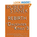 A Daughter of Kings #3 - Rebirth. (Graphic Novel)