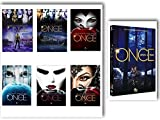 Once Upon a Time: Complete Series Seasons 1-7 DVD