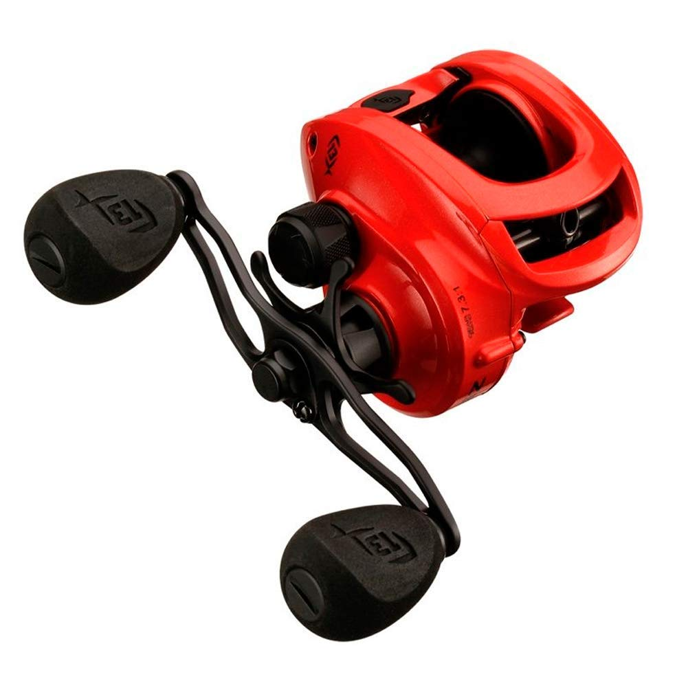 13 Fishing Concept Z Low Profile Bait Casting Reel