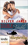 Barefoot Bay: Double Trouble (Kindle Worlds Novella)