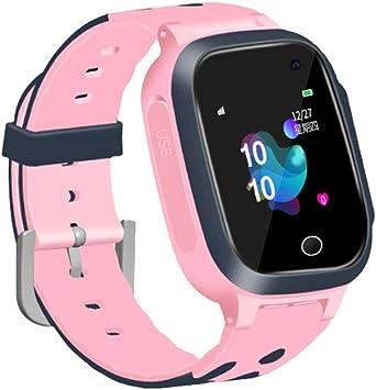 HoneybeeLY S16 1.44 Pulgadas Reloj para Smartphone para niños, SOS ...