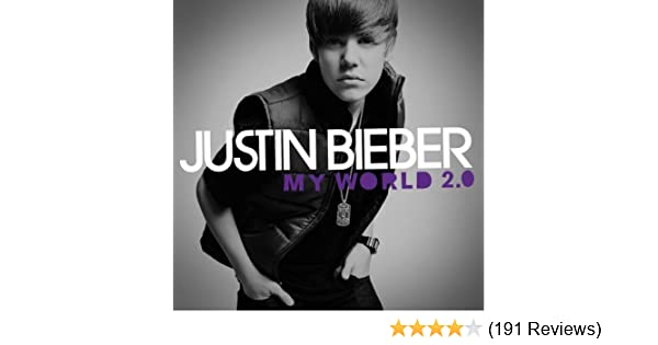justin bieber my world the collection album free download zip