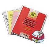 Marcom Group V0001729EO Scissor Lifts DVD Training