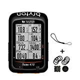 Bryton Rider 410 GPS Bike Computer (2.3″ display, 410E – Base Model) Review