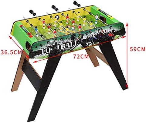 Hh001 Mesa de Futbol Mesa de Billar Juegos de Mesa Juguetes para ...