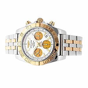 Breitling Chronomat automatic-self-wind mens Watch CB0140 (Certified Pre-owned)