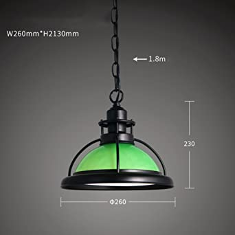 Industrial inspired lighting Home Image Unavailable Amazoncom Cuican Glass Pendant Lights American Style Industrial Inspired