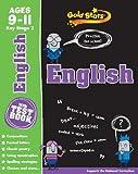 Gold Stars KS2 Age 9-11 English (Gold Stars Ks2 Workbooks)