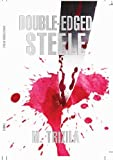 Double-Edged Steele, M. Trizila, 1425762441