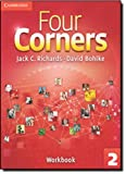 Four Corners Level 2 Workbook, Jack C. Richards and David Bohlke, 0521127017