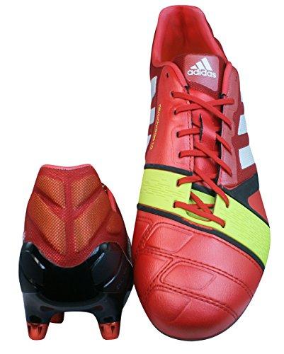 Football Xtrx Adidas Chaussures De Nitrocharge 0 Hommes 1 Rouge Sg 778OwRq