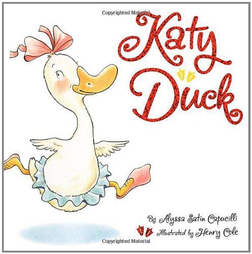 Katy Duck pdf epub