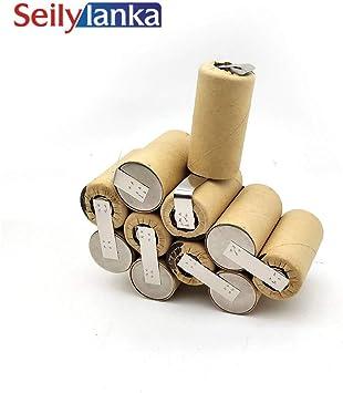 Seilylanka 3000mAh for Wagner 13.2V Ni MH Battery pack CD W 132 PD ...