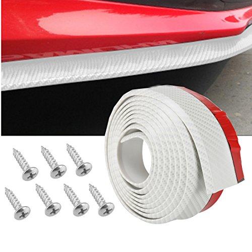 Carbon Fiber Lip 350z - 6