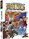 One Piece: Season 4,  Voyage Three