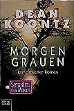 Morgengrauen: Unheimlicher Roman (Allgemeine Reihe. Bastei Lübbe Taschenbücher)