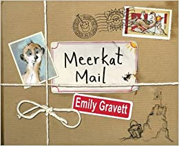 Image result for meerkat mail