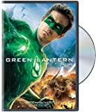 Green Lantern (Bilingual)