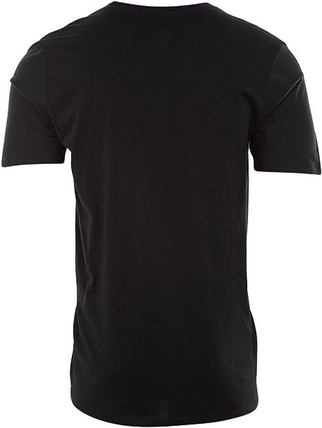 New Balance Para Hombre Manga Corta Cuello Redondo Correr T shirt Tallas Desde S A LA XXL