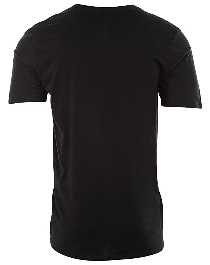 cc35dc9dec6a Amazon.com  Jordan Retro 4 Motorsports T-Shirt Mens Style  912013-010 Size   M Black Blue  JORDAN  Sports   Outdoors