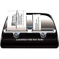 Dymo LabelWriter Twin Turbo Imprimante d' étiquettes USB