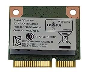 Original Acer WiFi tarjeta Aspire E1-432G Serie