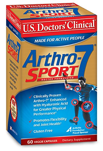 U S Doctors Clinical Arthro 7 Supplement product image