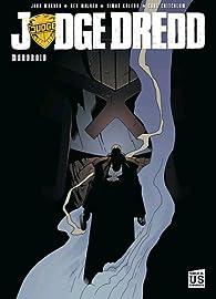Judge Dredd Mandroid par John Wagner