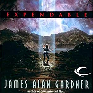 Expendable Audiobook