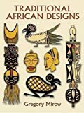Traditional African Designs (Dover Pictorial Archive)
