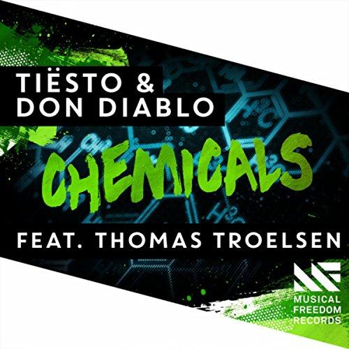 Chemicals (Radio Edit)