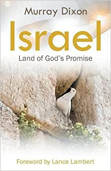 Book Israel, Land of God's Promise
