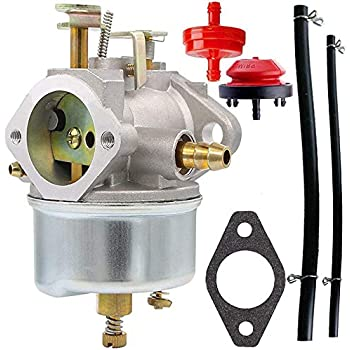 Peachy Amazon Com Replacement Carburetor For Tecumseh 632615 632208 632589 Wiring Digital Resources Honesemecshebarightsorg