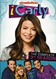 Icarly: Complete 3rd Season/ [DVD] [Import]
