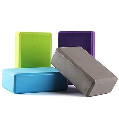 Amazon.com: Yoga Brick Yoga Pillow Fitness Brick Word Horse ...