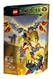 Lego Bionicle Ikir Creature Of Fire 71303