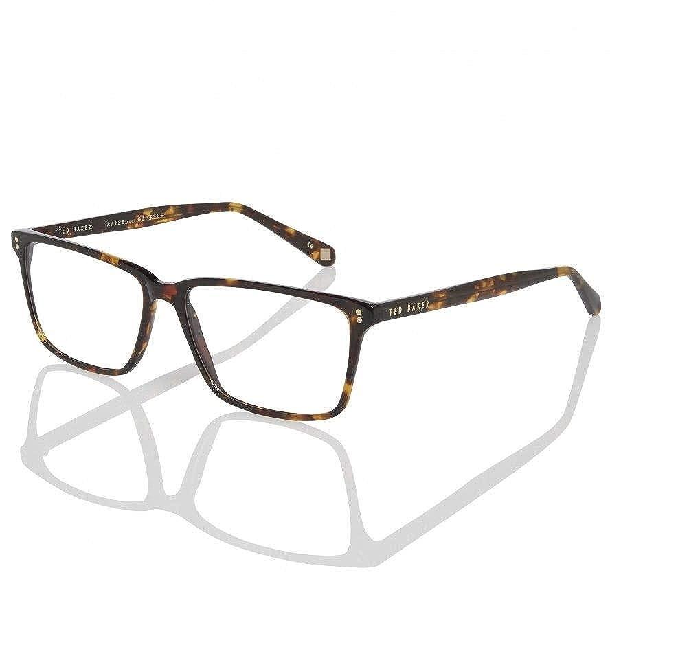 Ted Baker 8152 Lrving 145 Tortoise 56-15 - Gafas de sol para ...
