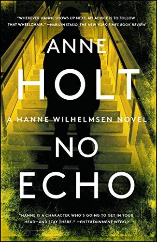 Amazon.com: No Echo: Hanne Wilhelmsen Book Six (A Hanne ...