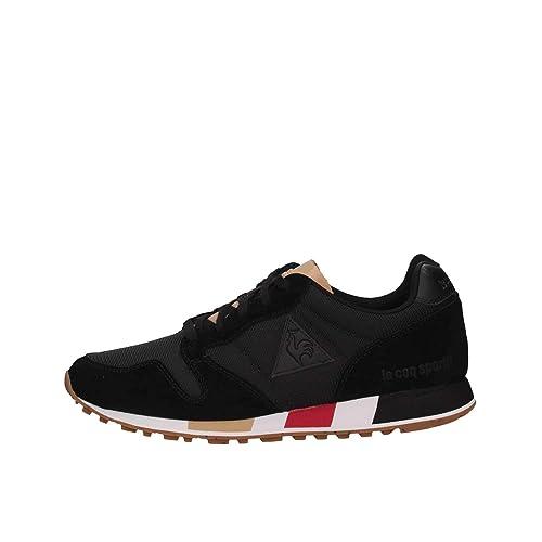Le Coq Sportif 1820388 Zapatillas Hombre: Amazon.es: Zapatos y complementos