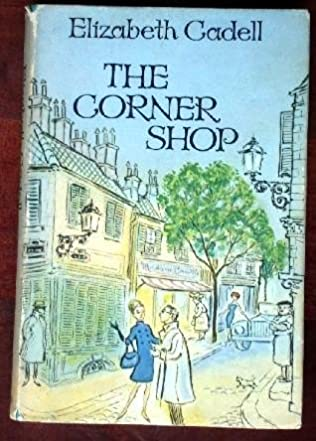 book cover of The Corner Shop