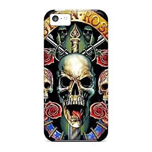 ZHV2617epYI Guns N Roses Case For Ipod Touch 4 Cover Protective Case