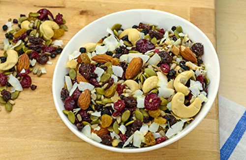 Galactic Paleo Trail Mix (Buy 5 and Save)