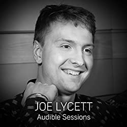 FREE: Audible Sessions with Joe Lycett