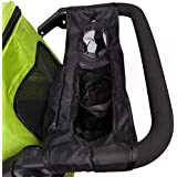 Dogger Drink Holder | Securely Hold Coffee Cup, Water Bottle | Dog Stroller Accessory Easily Attach