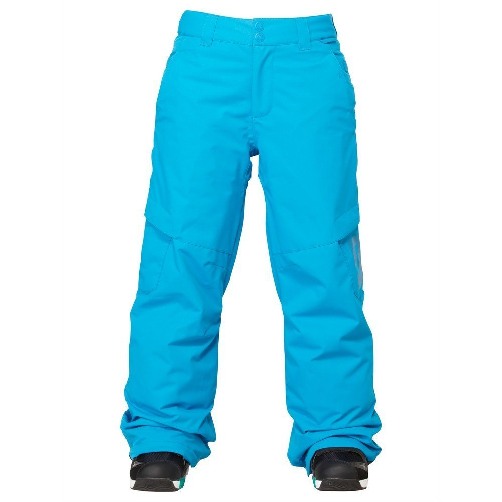 DC Shoes Boys Dc Shoes Banshee K 14 - Snowboard Pants - Boys - Xl - Blue Methyl Blue Xl by DC